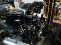 Porsche 356 engine for sale