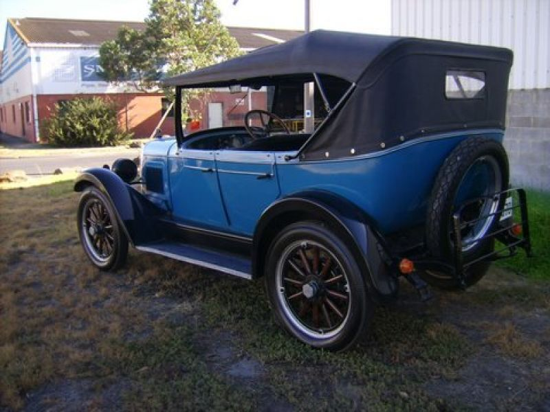 Whippet Car: 1928 Willys Whippet For Sale