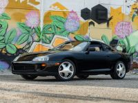 1994 Toyota, Supra Twin Turbo
