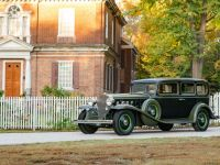 1932 Cadillac, V16 Fleetwood Imperial Limousine