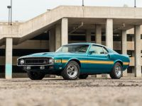 1969 Ford, Shelby GT350 H