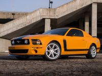 2007 Ford, Mustang