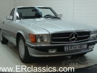 1986 Mercedes-Benz, 300SL