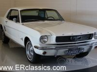 1966 Ford, Mustang C-code V8