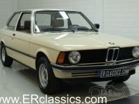 1982 BMW, 318i matching numbers, only 99.120 km