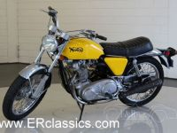 1972 1 VARIOUS, Norton Commando