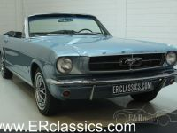 1965 Ford, Mustang Cabriolet