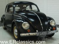 1952 VW/Volkswagen, Beetle Type 1 Split window