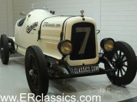 1925 1 VARIOUS, Overland 93-6 Racer