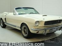 1966 Ford, Mustang Cabriolet