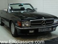 1987 Mercedes-Benz, 300SL