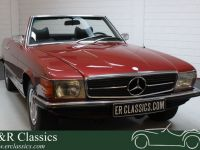 1971 Mercedes-Benz, 350SL