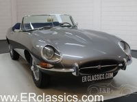 1967 Jaguar, E-Type S1