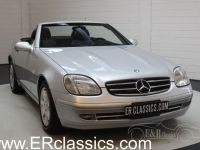 1999 Mercedes-Benz, SLK230 Kompressor