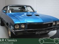 1972 Buick, GS455