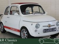1973 Fiat, Abarth 695 replica