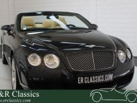 2007 Bentley, Continental GTC 6.0 W12