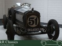 1929 Durant, Rugby Racer