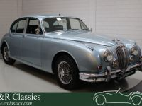 1964 Jaguar, MKII with airconditioning