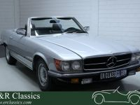 1984 Mercedes-Benz, 280SL