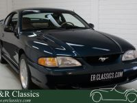 1994 Ford, Mustang GT