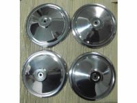 FIAT Old Hubcaps 500,124 Spider,130 etc.