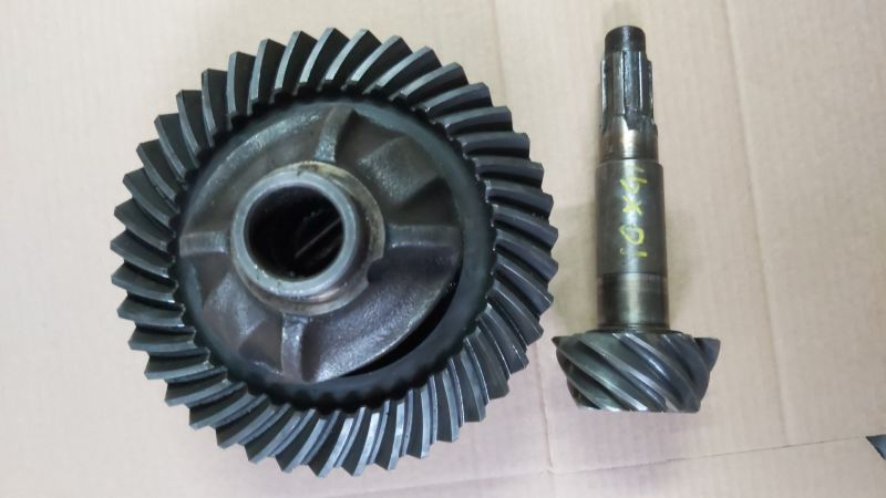 CROWN WHEEL&PINION 10X41 ALFA ROMEO GIUL