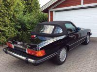 1986 Mercedes-Benz, 560 SL