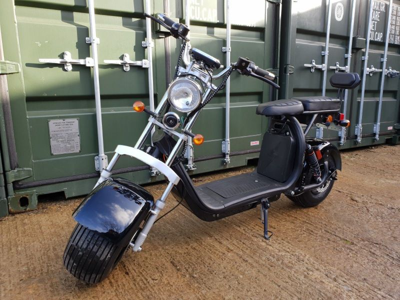 For Sale Electric scooter citycoco 3000W